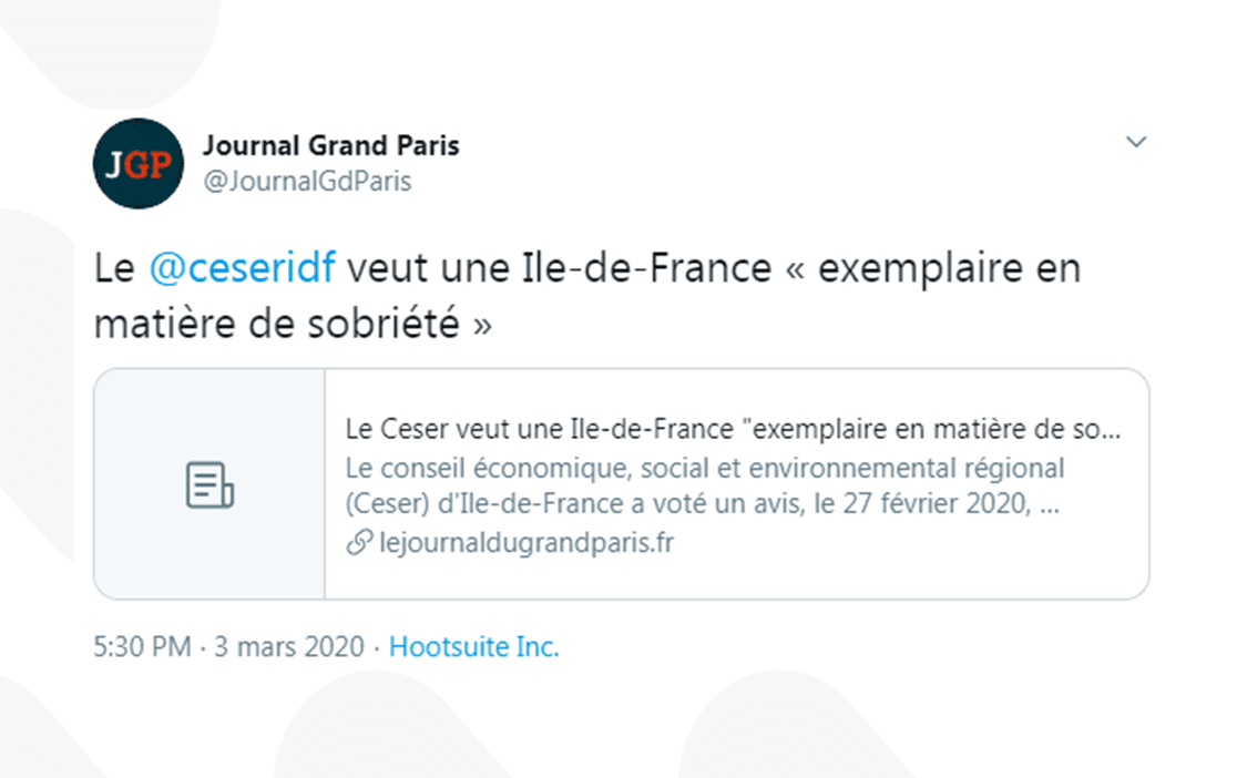 tweet_journalgrandparis_sobriete.png