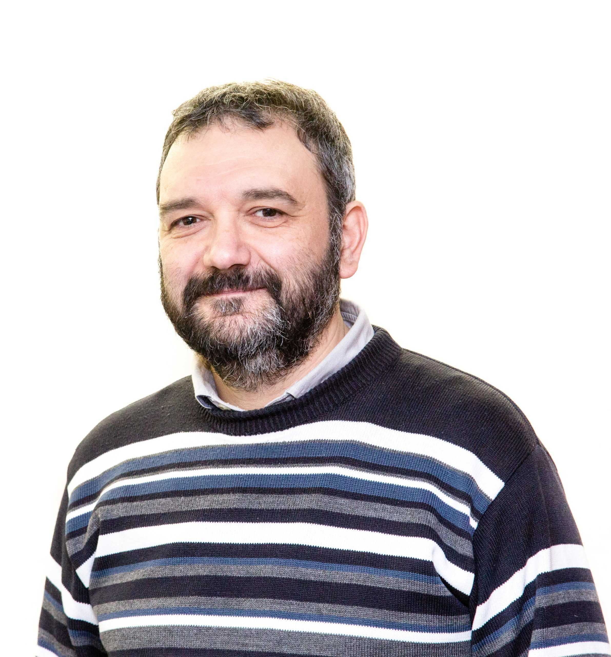 Portrait de Daniel Terra-Jorge