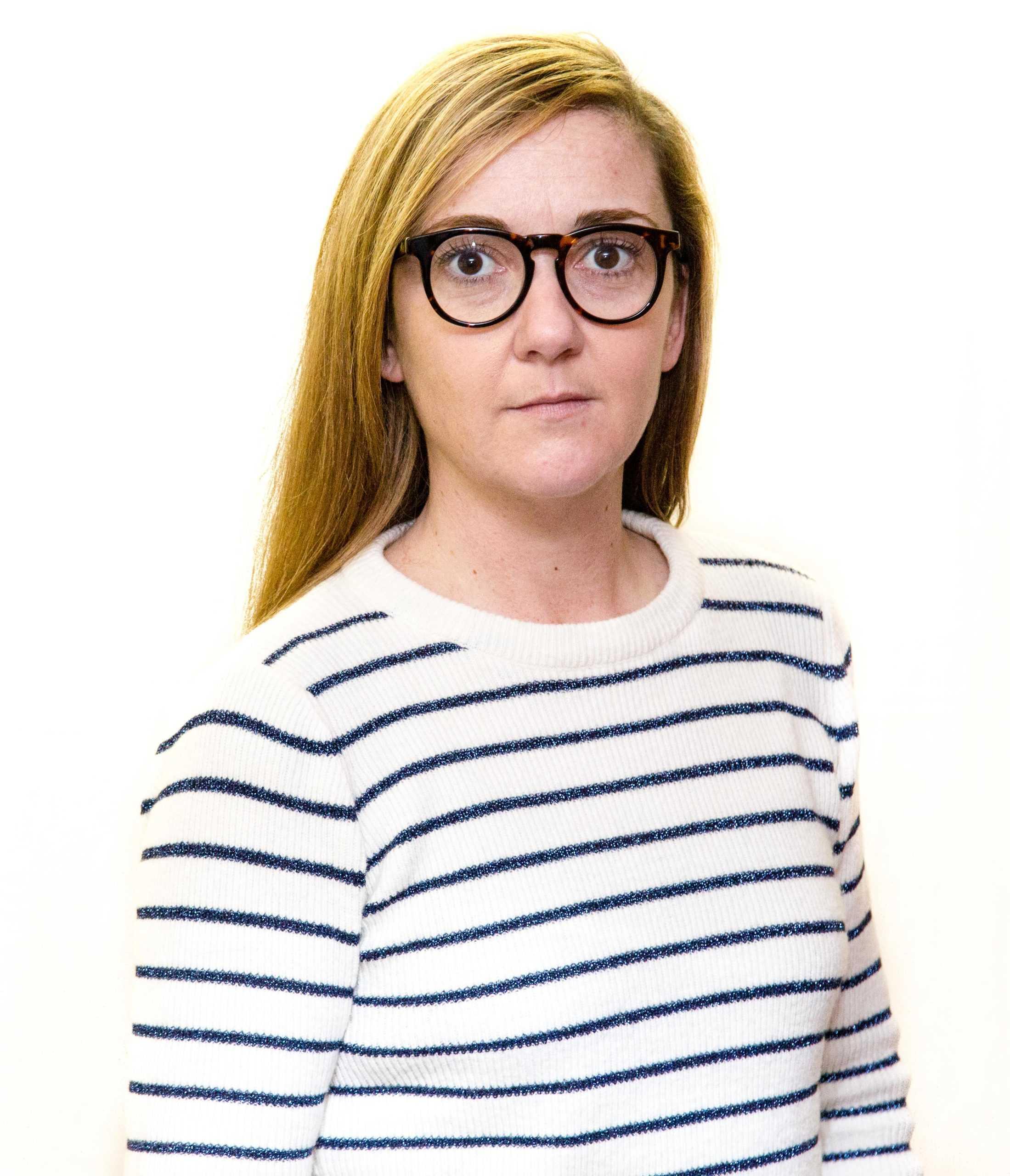 Portrait d'Elise Moison
