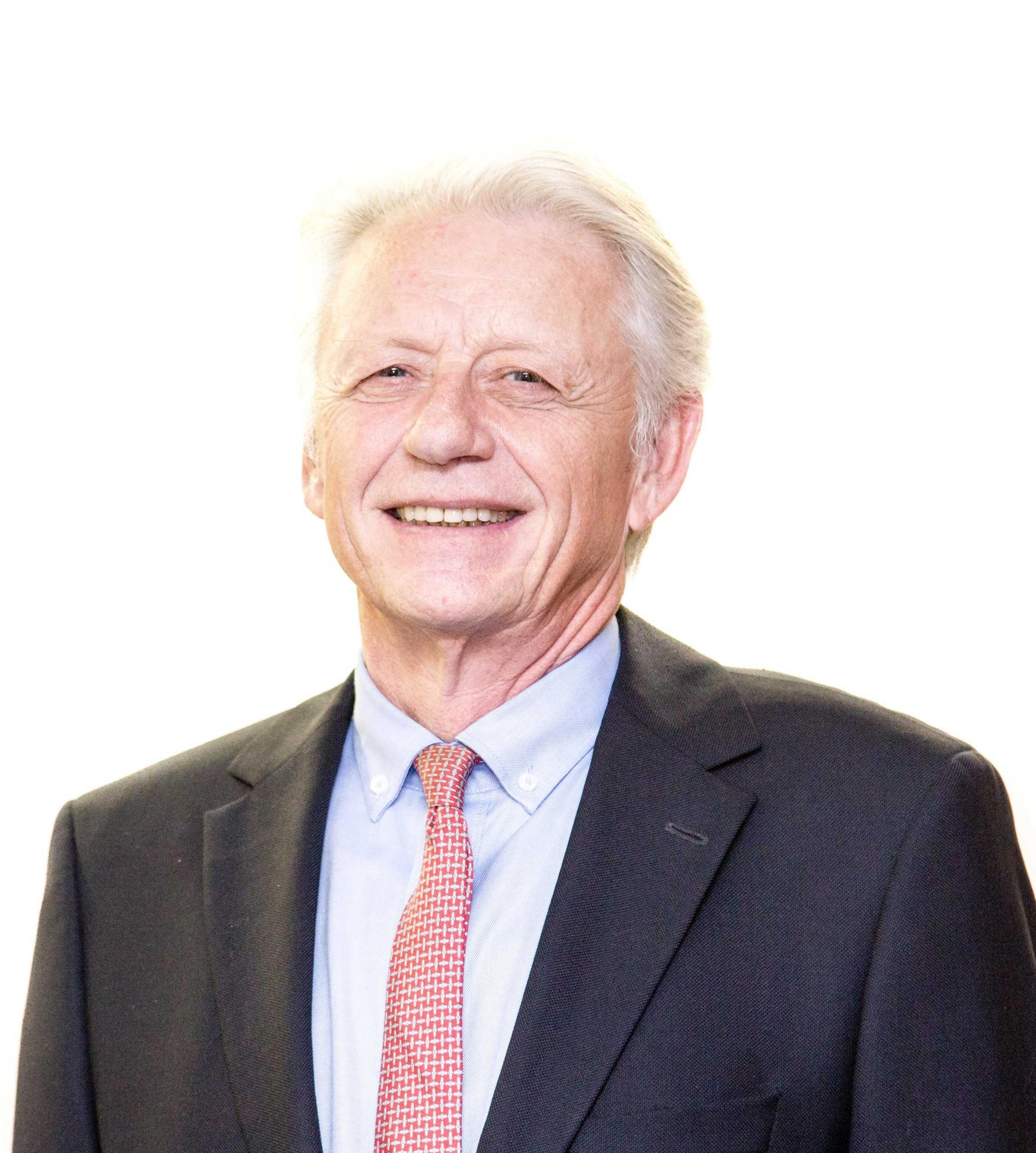 Portrait de Frédéric Vernhes
