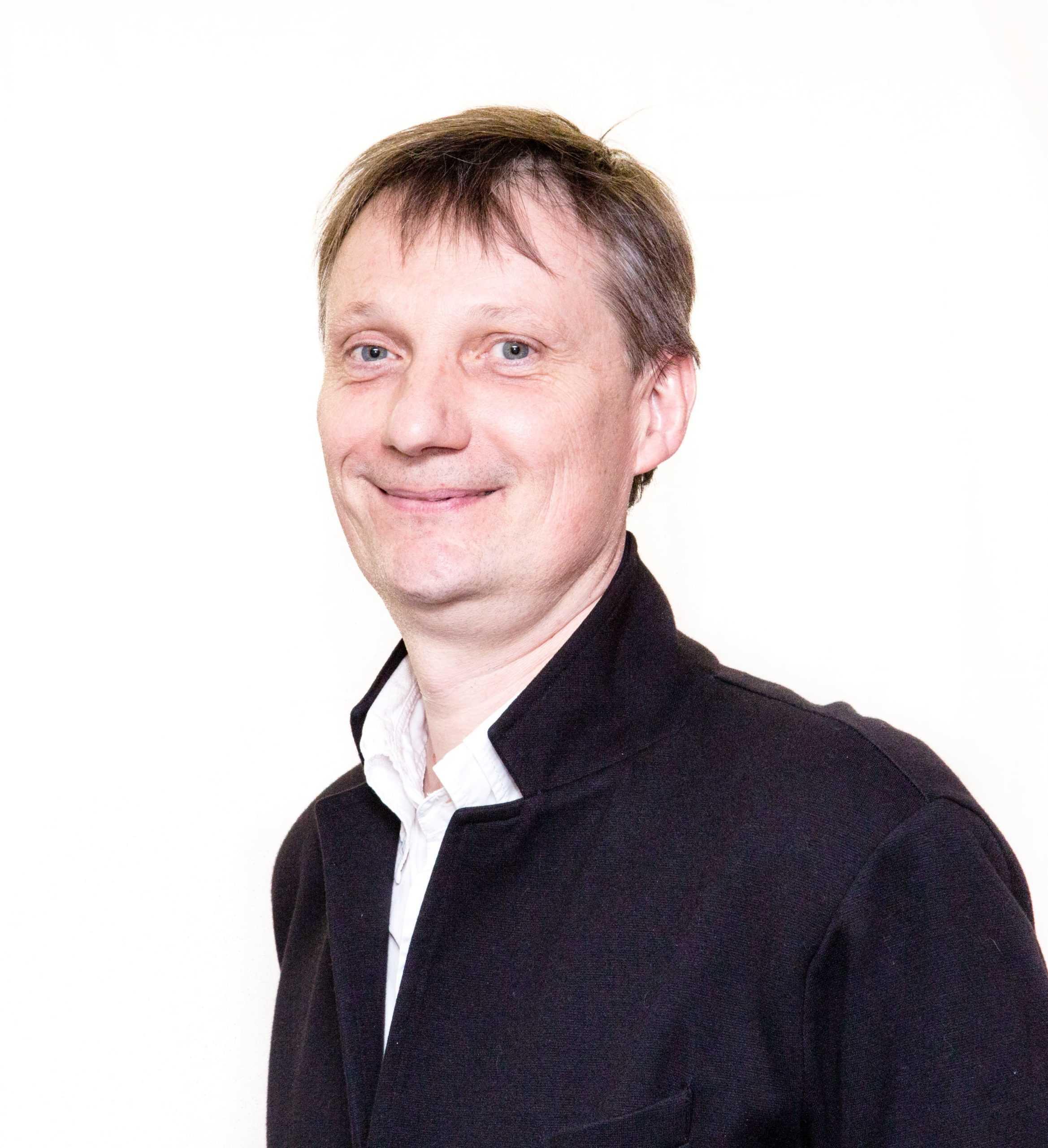 Portrait de Philippe Antoine