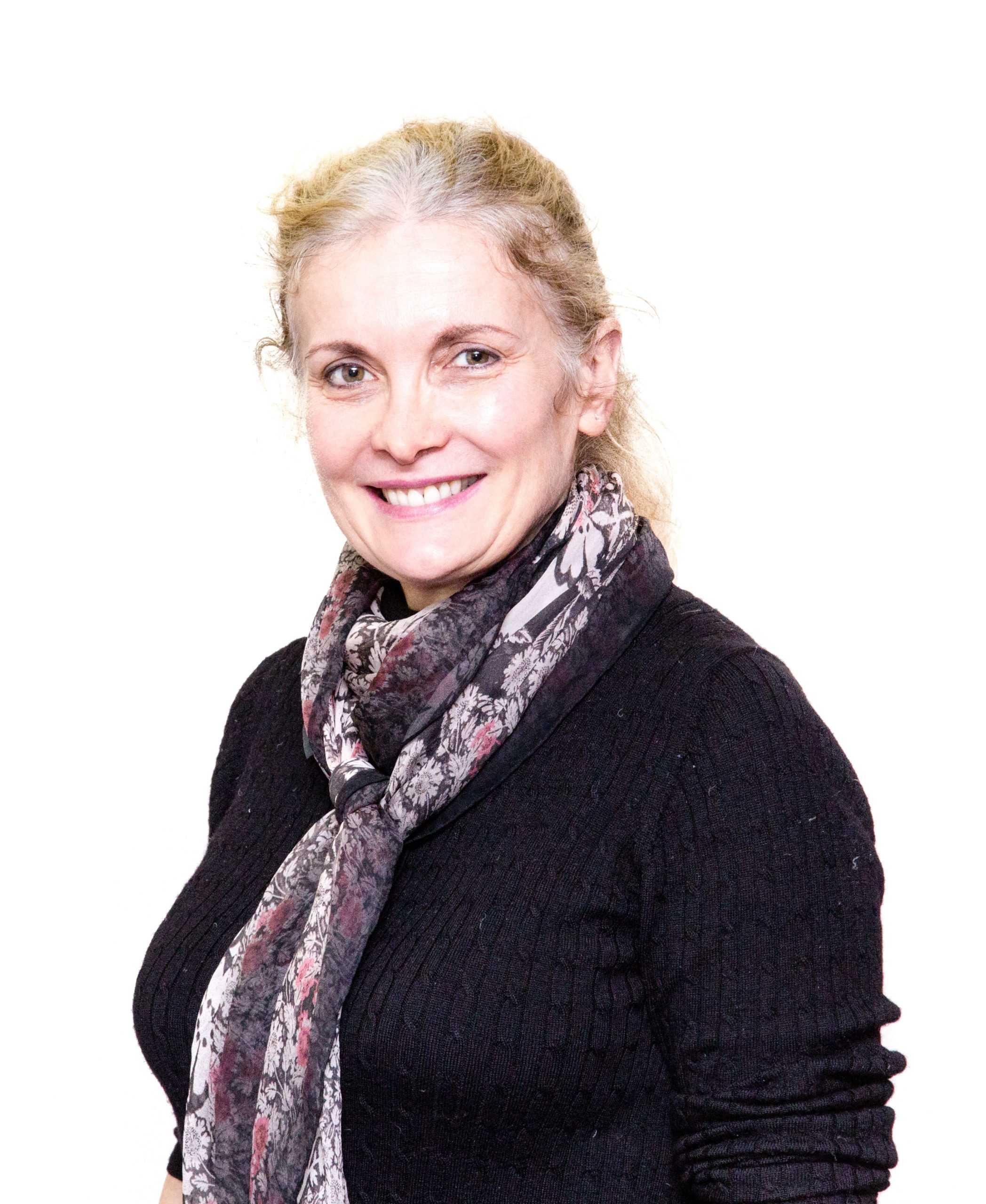 Portrait de Claire Bordenave