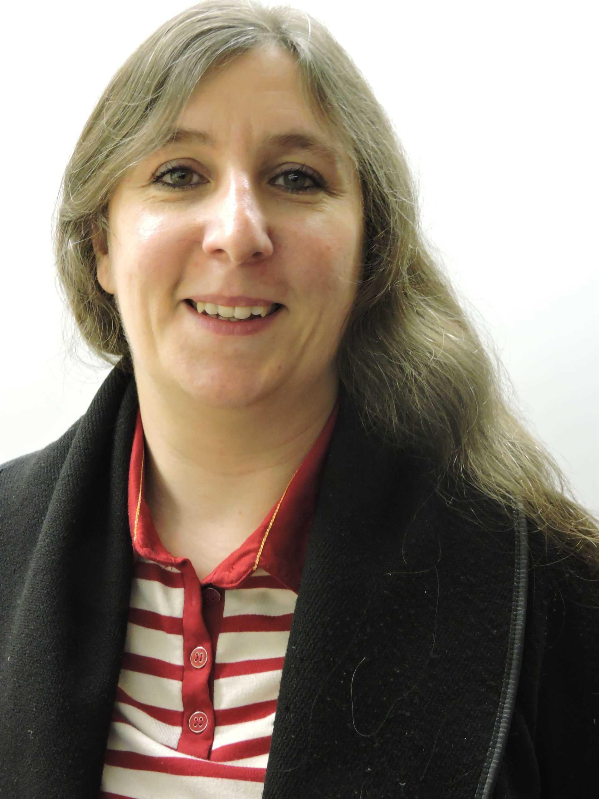 Portrait de Céline Recchia
