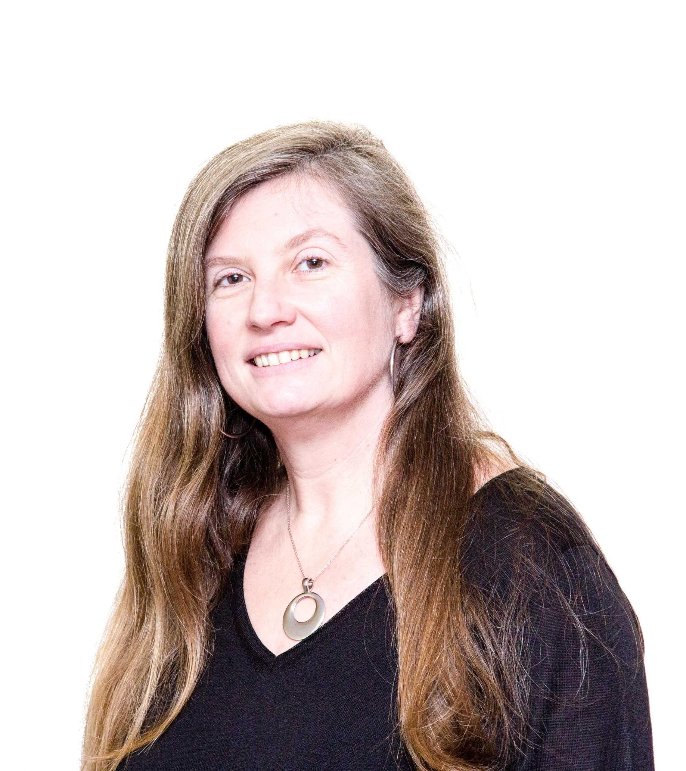 Portrait de Nathalie Chauvin