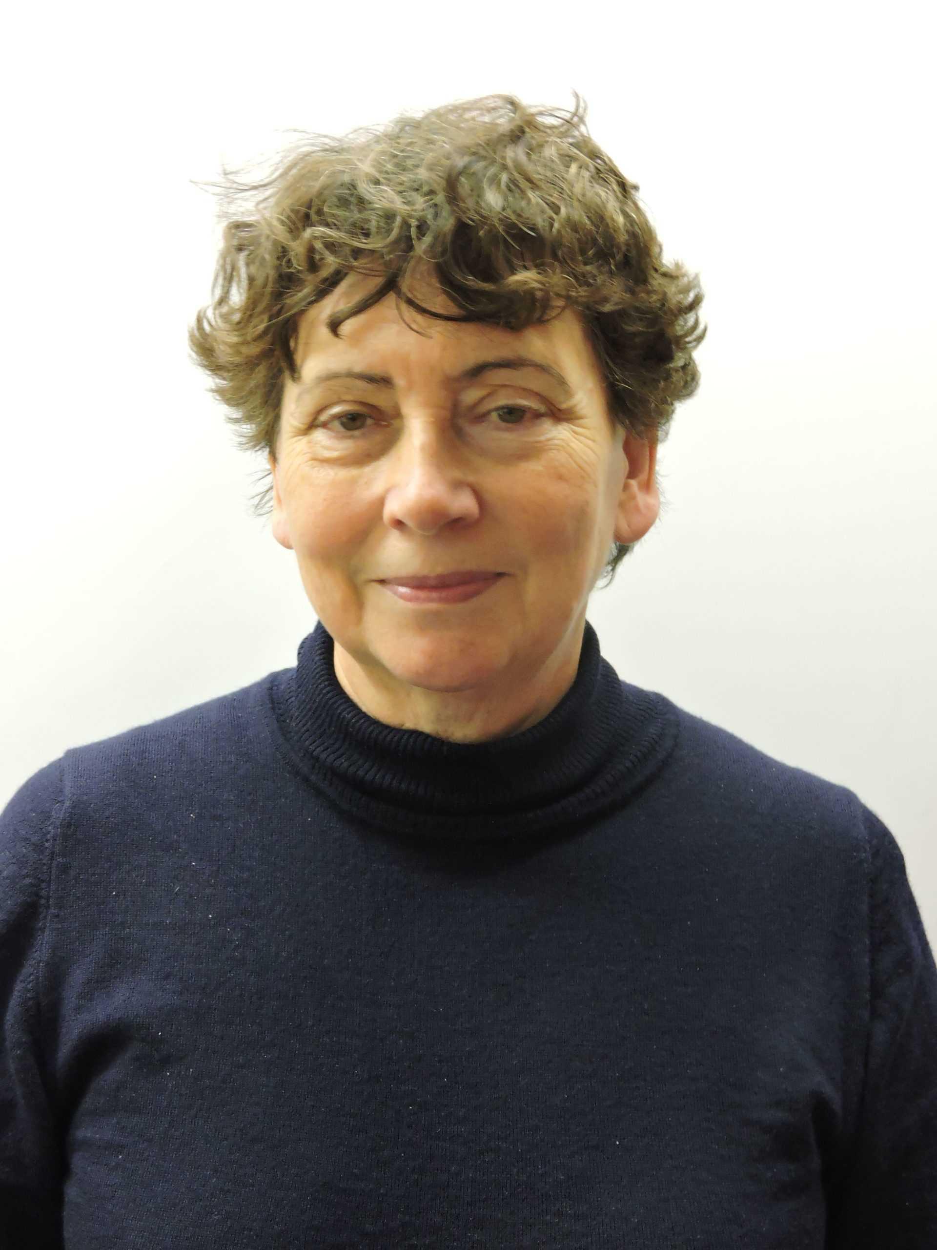 Portrait de Michèle Lepoutre